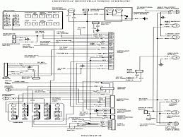 2006 grand prix wiring harness diagram Diagram Stove Wiring Ge Js9685 K6ss