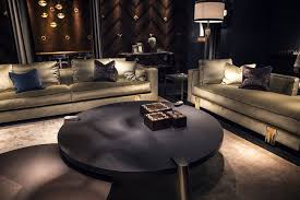 Take your space to the next level with coffee tables from cb2 canada. Black Coffee Tables 20 Dashing Design Ideas