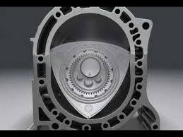 rotary engine rotary engine