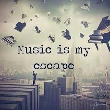 MUSIC is my ESCAPE on Pinterest | Whitney Houston, Janet Jackson ...