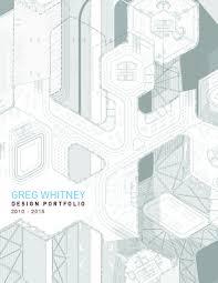 Architectural Design Portfolio Examples 10 Outstanding Architecture Portfolio Example Covers