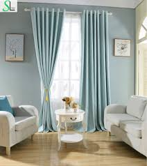 Living Room Curtain Fabric Curtain Fabric Outlet Promotion Shop For Promotional Curtain