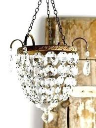 vintage french chandelier fresh antique vintage french basket style brass crystals chandelier for french style chandeliers