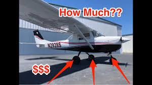 Best Light Aircraft 14 000 Cessna 150 152 Best Starter Airplane