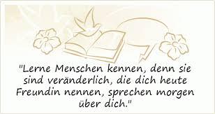 Poesiealbum Sprüche Einer Von 106 Sprüchen