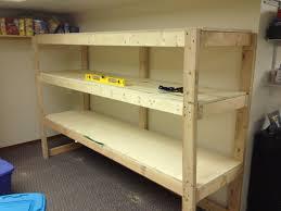 basement storage ideas diy