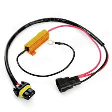 9005 led light xenon hid resistor wiring harness socket 9005 led light xenon hid resistor wiring harness socket