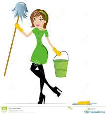 recherche emploi femme de mnage