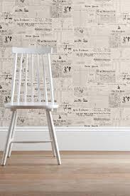 1000+ ideas about Newspaper Wallpaper on Pinterest | Newspaper .