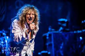 Whitesnake Lead Singer Whitesnake