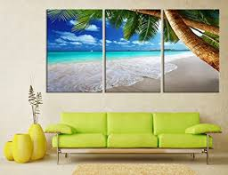 beach wall art tropical island beach canvas print beach wall art canvas print  on amazon beach canvas wall art with amazon beach wall art tropical island beach canvas print