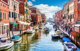 ايطاليا... هذه الأماكن التي ننصحك بزيارتها