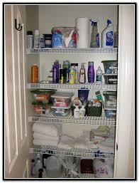 wire closet shelf liner