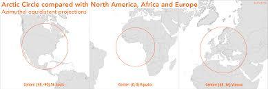 essays sasha trubetskoy how big is the arctic circle