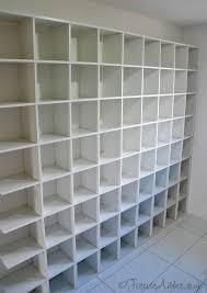 simple ideas pigeon hole shelving ikea empty shoe shelves