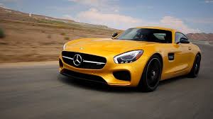 2017 Mercedes-AMG GT and GT S - Review and Road Test - YouTube