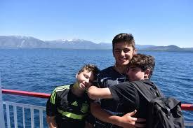Alberta travel for teens