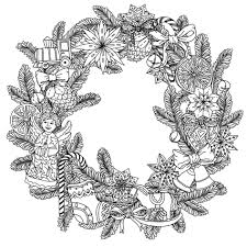 Small Picture Coloring Pages Christmas Coloring Pages By Numbers Page Print