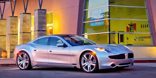 Henrik Fisker Launches a New Car Company Promising a 400-Mile ...