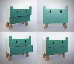 Storage Furniture for Kids • Craftwhack