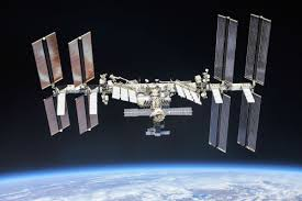 Share Space The First Alleged Crime Committed In Space Raises Questions