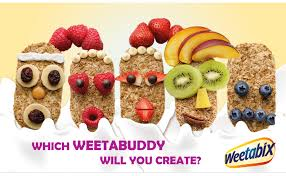Check out our weetabix selection for the very best in unique or custom, handmade pieces from our soap dishes shops. Bringing The Fun Back Into Breakfast With Weetabix Weetabuddies Tryfon Tseriotis Ltd Fmcg Cyprus