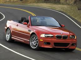 Sport Series 2006 bmw m3 : BMW M3 Convertible (2001-2006) Buying Guide