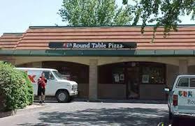 round table pizza napa ca