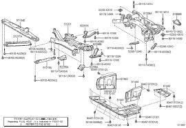 toyota rav4 engine diagram toyota wiring diagrams