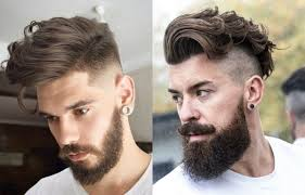 Latest Men Hairstyles For A Stylish Look New Stylish Mens Haircuts
