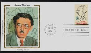 c james thurber for at mystic stamp company prevnext