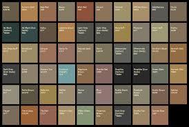 Davis Concrete Color Chart Colored Curbing Spokane Wa Dundee Concrete Landscaping
