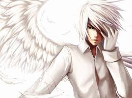 anime cool boy wallpapers wallpaper cave