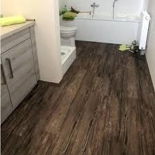 bathroom flooring ideas luxury vinyl wood look s