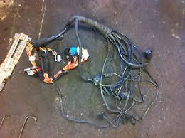 bmw e m smg gearbox lambda sensor wiring loom harness image is loading bmw e46 m3 smg gearbox lambda sensor wiring