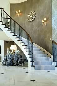 staircase decor enchanting stairway wall art staircase decor staircase decorating ideas wedding