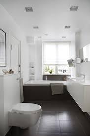 dark brown bathroom floor tile 6