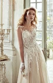 nicole wedding dresses 2017 chic stylish weddings