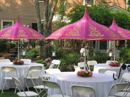 Backyard Birthday Party Ideas  Inspirational Backyard Party Decorating  Ideas Furniture