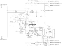 massey ferguson 35 wiring diagram wirdig