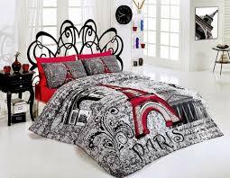 parisian themed bedroom ideas. bedroom decor ideas and designs: top ten paris themed bedding sets parisian
