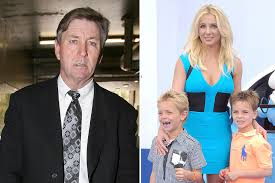 Britney spears' father loses court bid to retain full control of her conservatorship. Kevin Federline Accuses Jamie Spears Of Abusing Son With Britney Spears