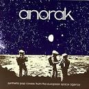 Syntethic Pop Covers from the European Space Agency album by Anorak