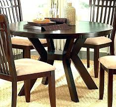 36 inch round table inch lazy inch round table dining top lazy unfinished oak lazy base