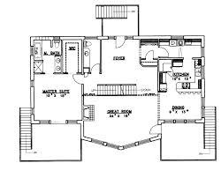 floor for oceanfront homes with waterfront cottage floor homes floor floor plans