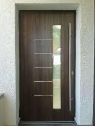 Haustür In Holzoptik Fenster Türenbau Nachtwey