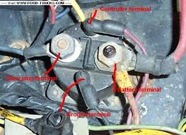 glow plug bypass help wiring ford truck enthusiasts forums