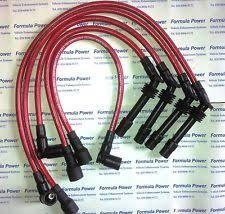 opel kadett c ignition leads & wires ebay Wiring Opel Monza Magnetic Pulse Generator vauxhall opel astra, c20ne formula power 10mm race performance ht plug lead set