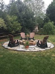 outdoor fire pit designs innovative patio pits