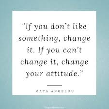 50 Positive Attitude Quotes To Highlight The Power Of Attitude